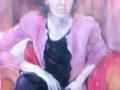 Pink girl 2