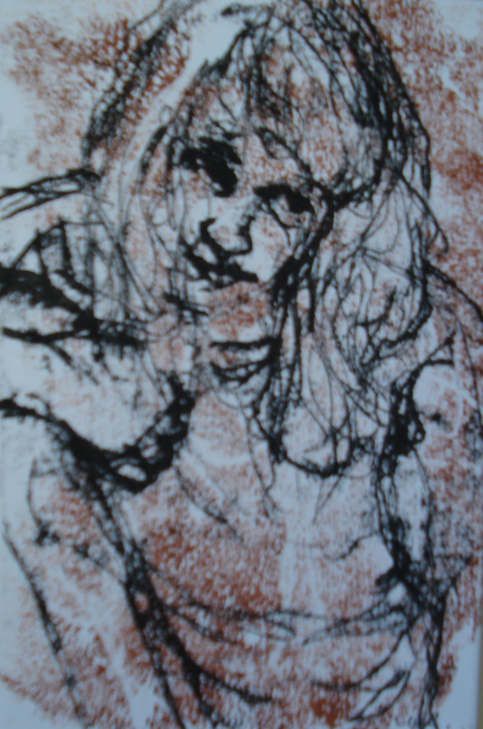 Figure study 12