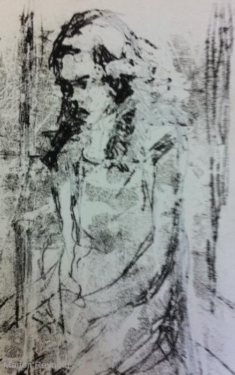 Figure study 5